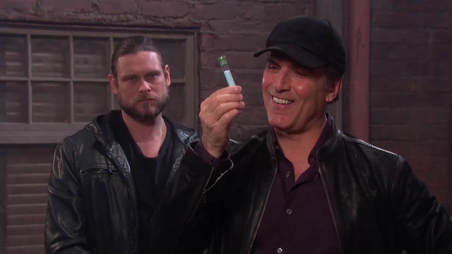 DAYS Deimos Drugs - NBC