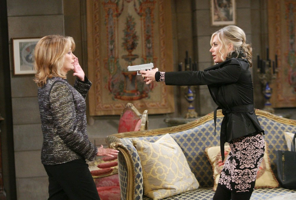 DAYS Marlena and Kristen - JPI