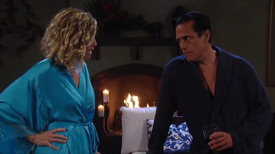 GH Carly and Sonny - ABC