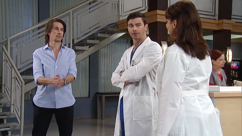GH Finn, Griffin, and Obrecht - ABC
