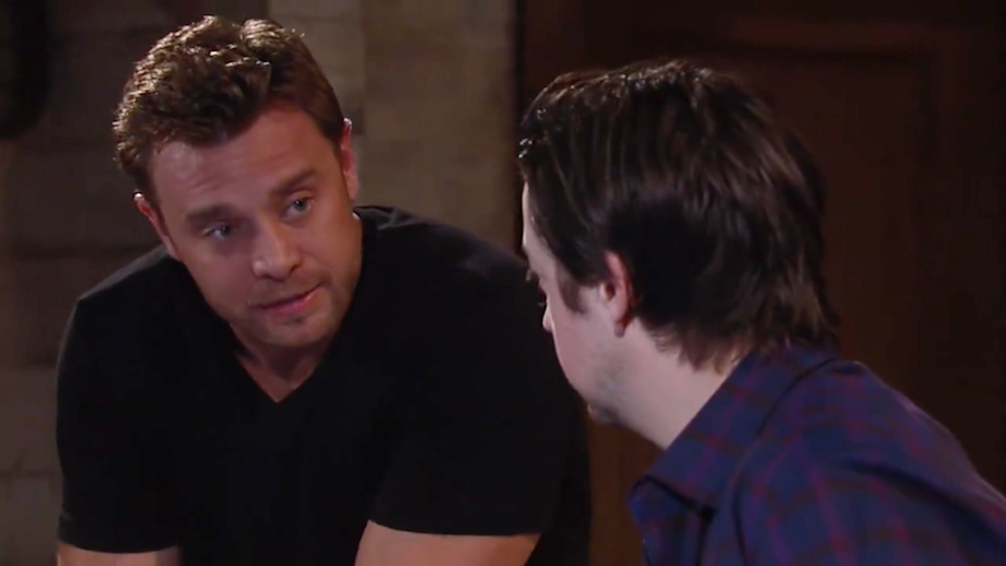 GH Jason and Spinelli - ABC