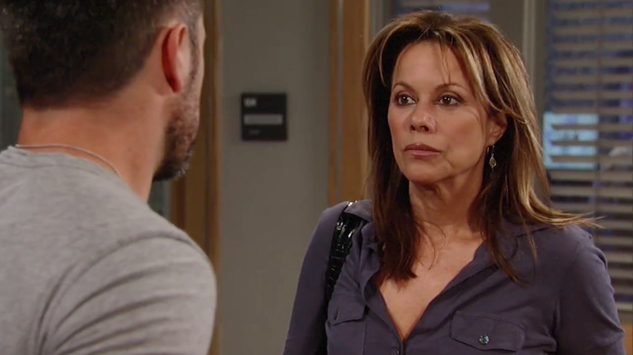 GH Julian and Alexis - ABC
