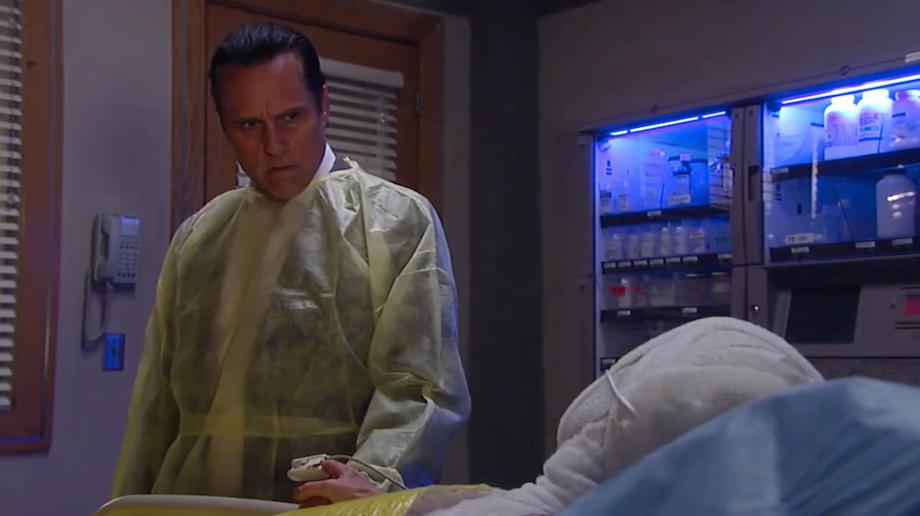 GH Sonny Ava Hospital - ABC