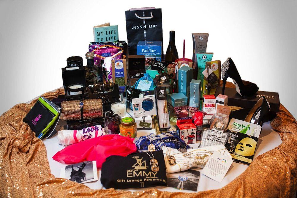 Gift Bag Daytime Emmy Awards Win It Wednesday