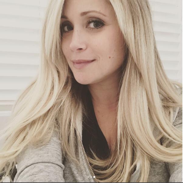 Emme Rylan Makeover - Instagram