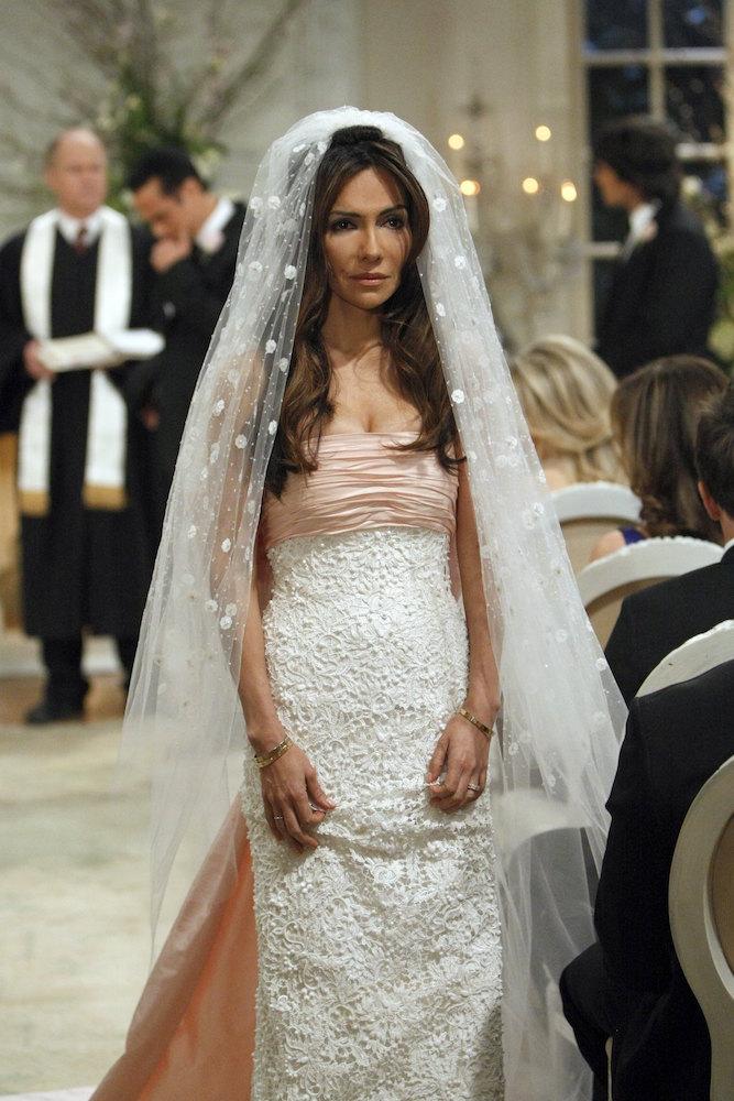 GH Brenda 2011 Wedding - ABC/Getty