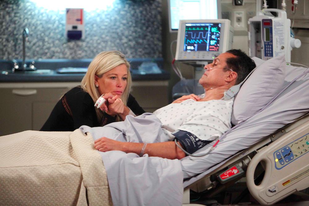 GH Carly Sonny Hospital - JPI