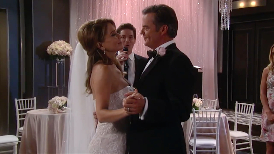 GH Olivia and Ned Wedding Dance - ABC