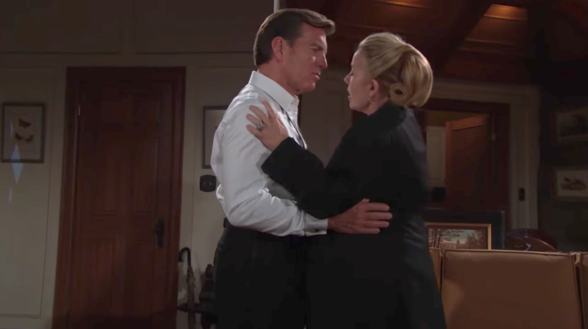 Y&R Jack and Nikki - CBS