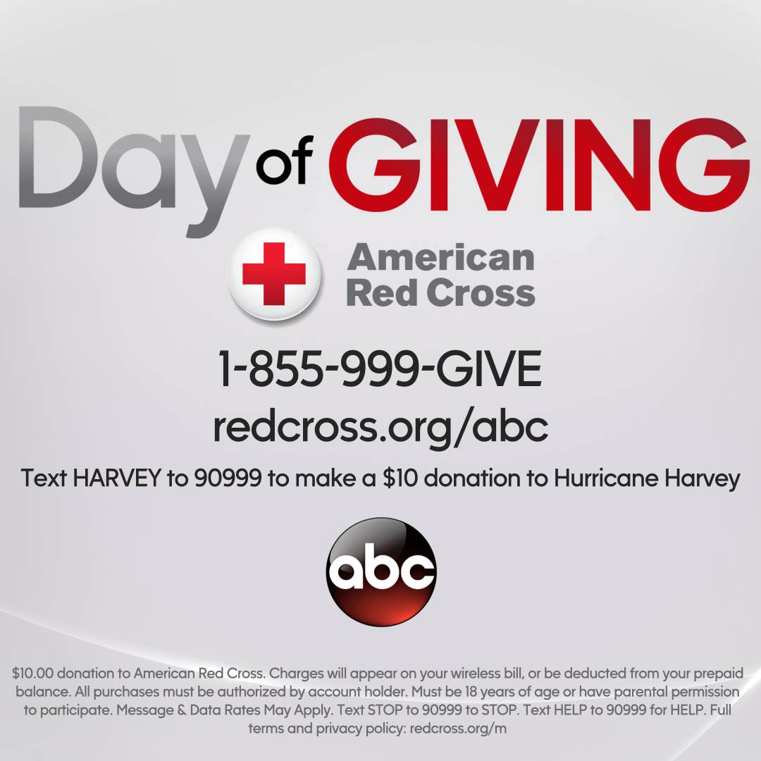 ABC Day of Giving