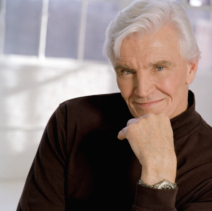AMC David Canary - ABC/Getty