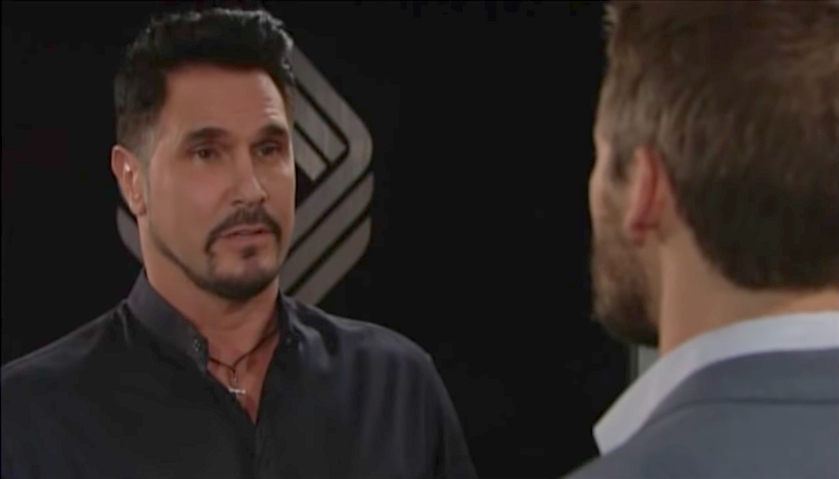 B&B Bill and Liam - CBS