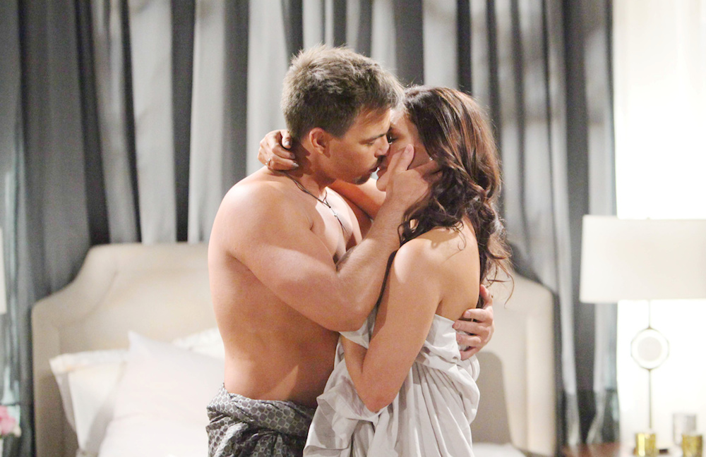 B&B Wyatt and Katie Kiss - JPI