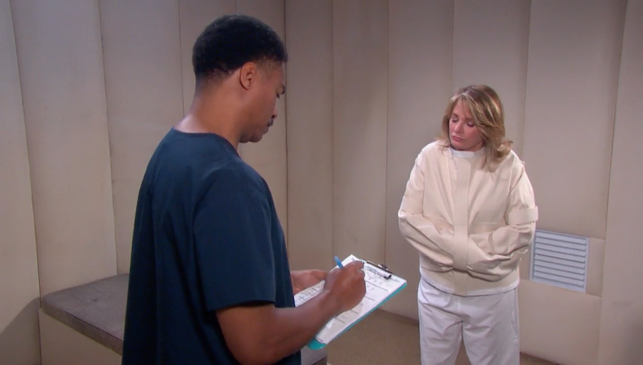 DAYS Marlena hospital - NBC