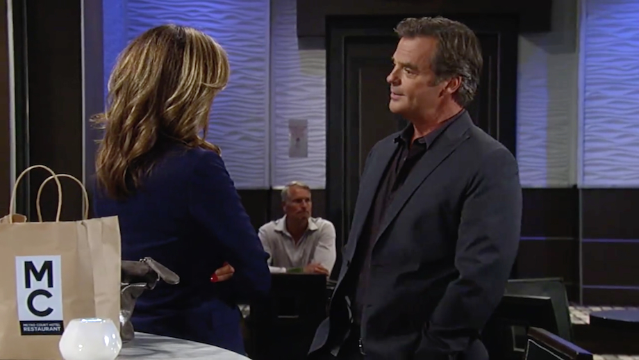 GH Alexis and Ned - ABC