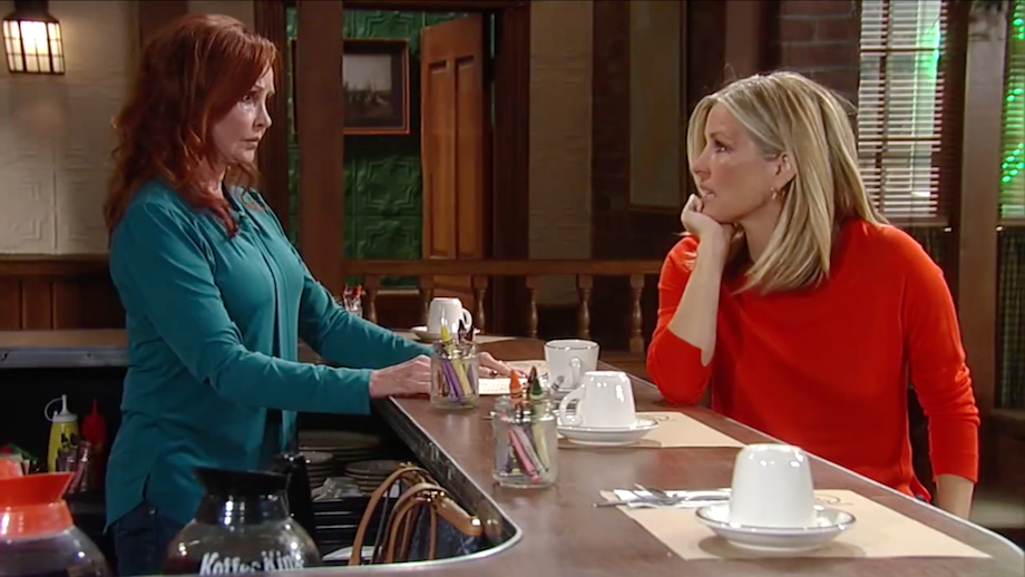 GH Bobbie and Carly - ABC