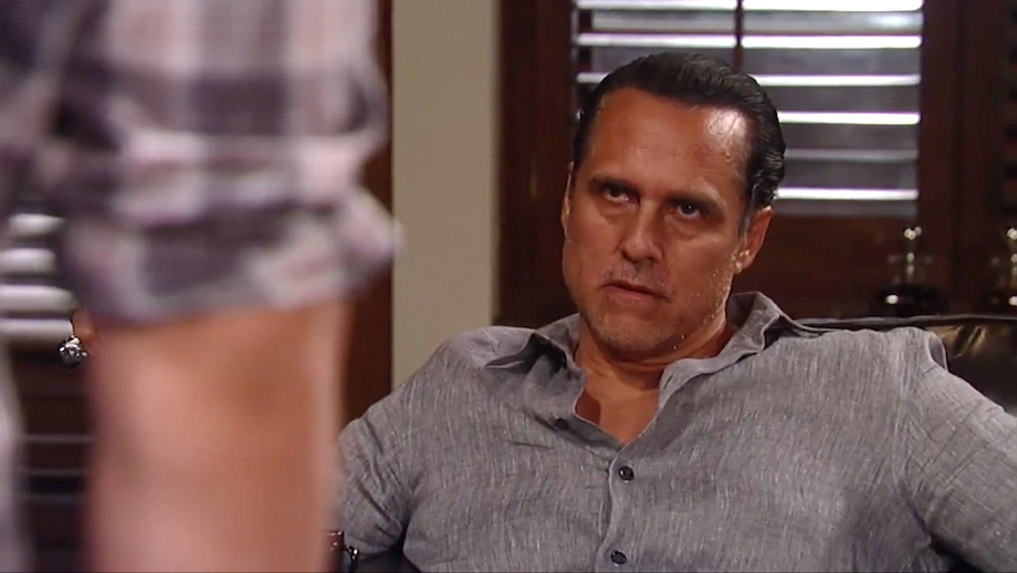 GH Michael and Sonny - ABC
