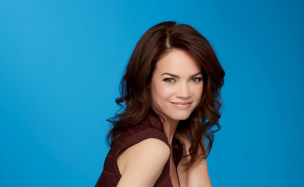 GH Rebecca Herbst - ABC
