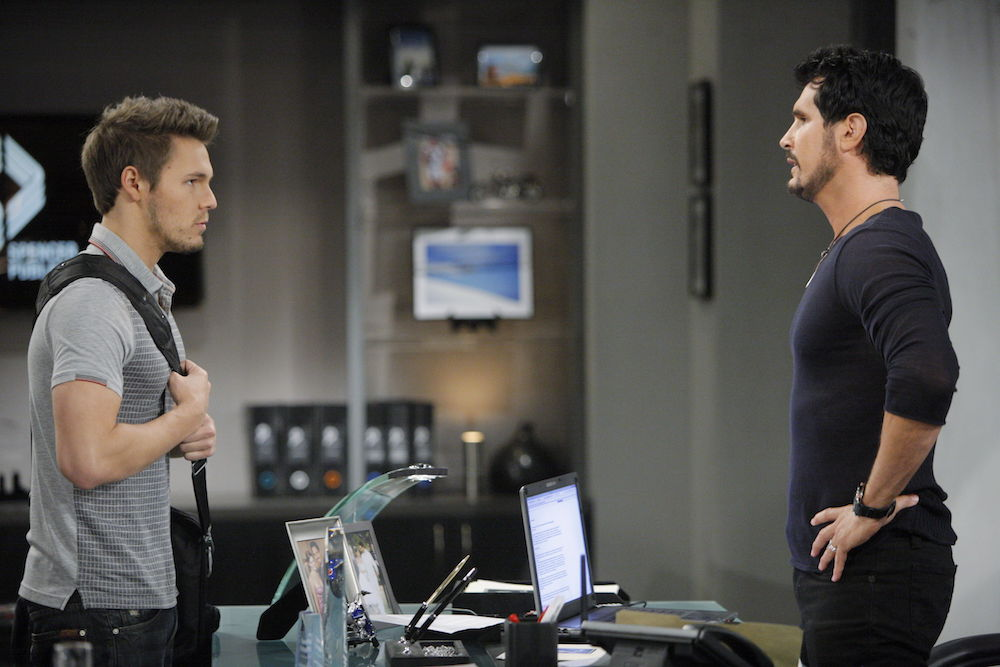 B&B Liam and Bill - JPI