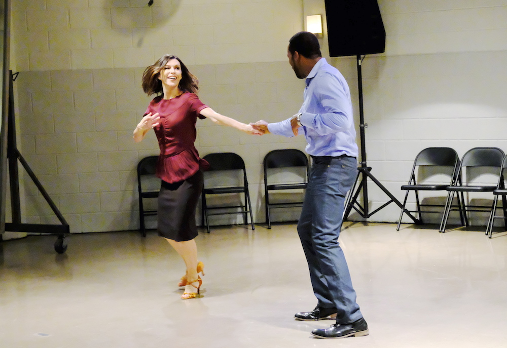 GH Anna and Andre dance - JPI