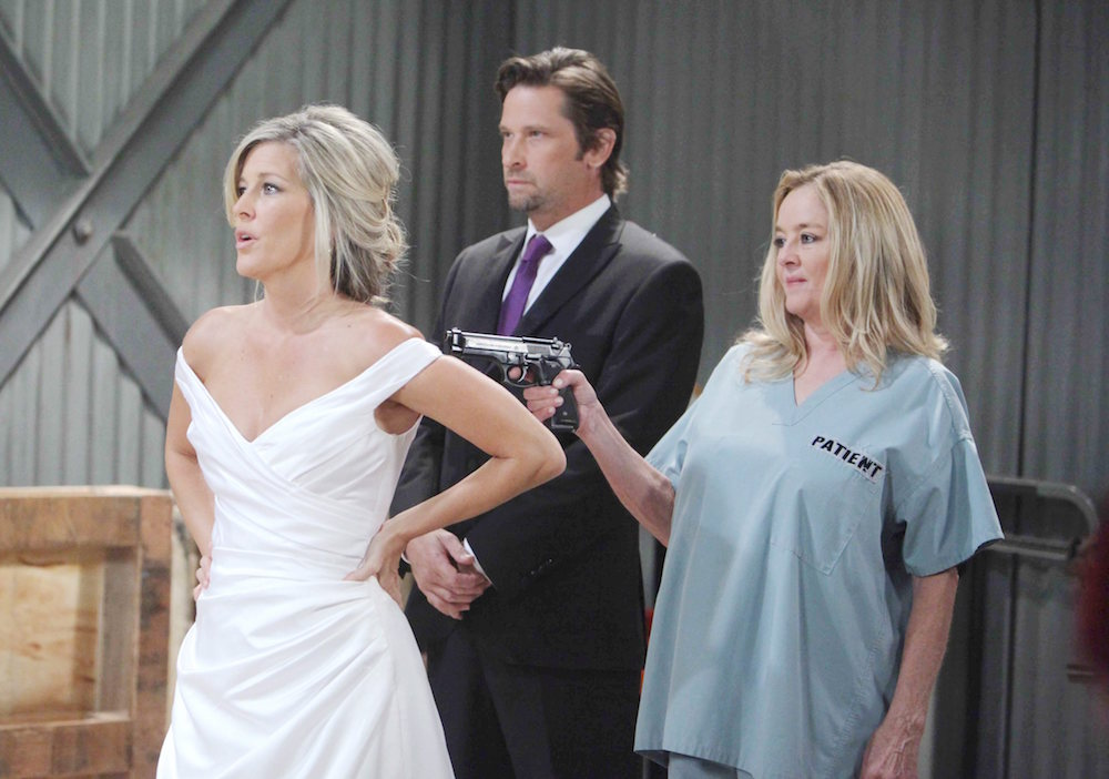 GH Carly, Franco, and Heather - JPI