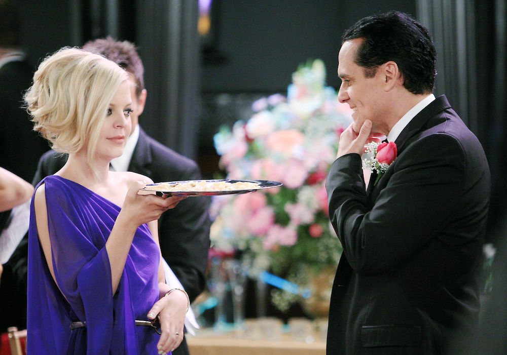 GH Maxie and Sonny - JPI