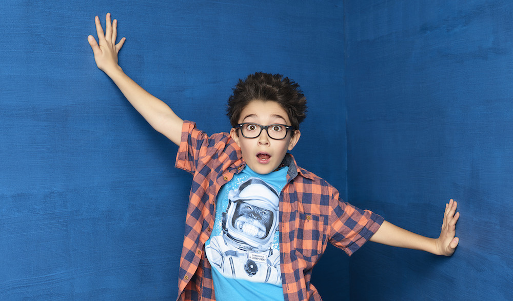NIcolas Bechtel Gallery - Disney Channel