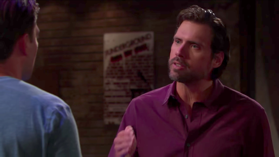 Y&R Noah and Nick - CBS