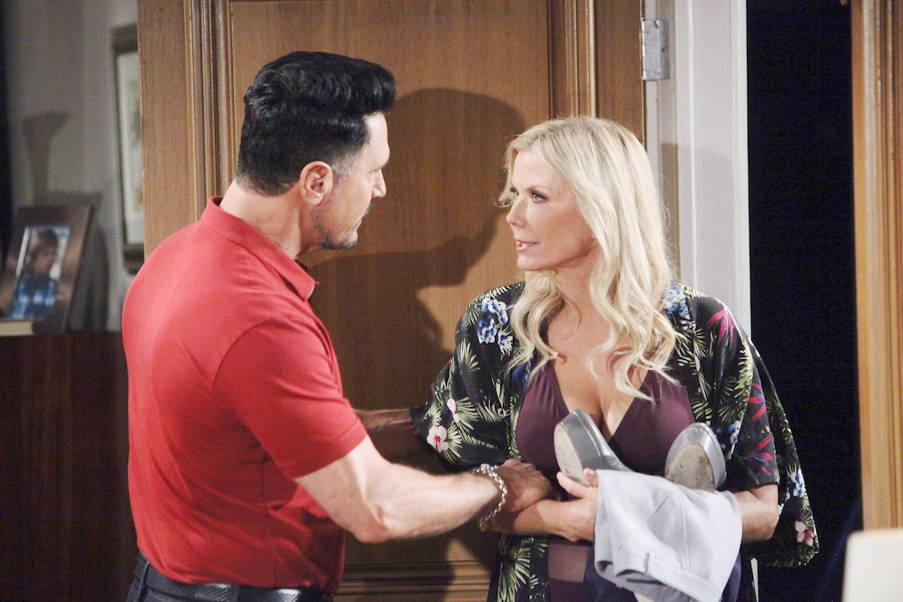 B&B Bill and Brooke - JPI
