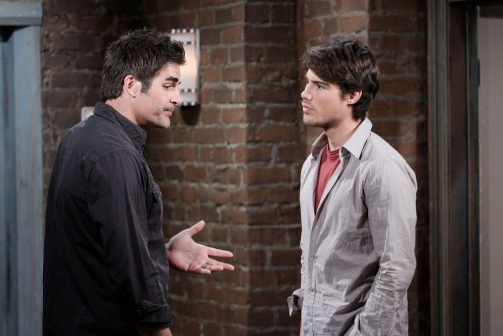 DAYS Rafe and Dario - JPI