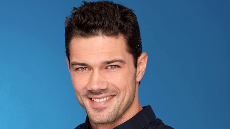 GH Ryan Paevey - ABC