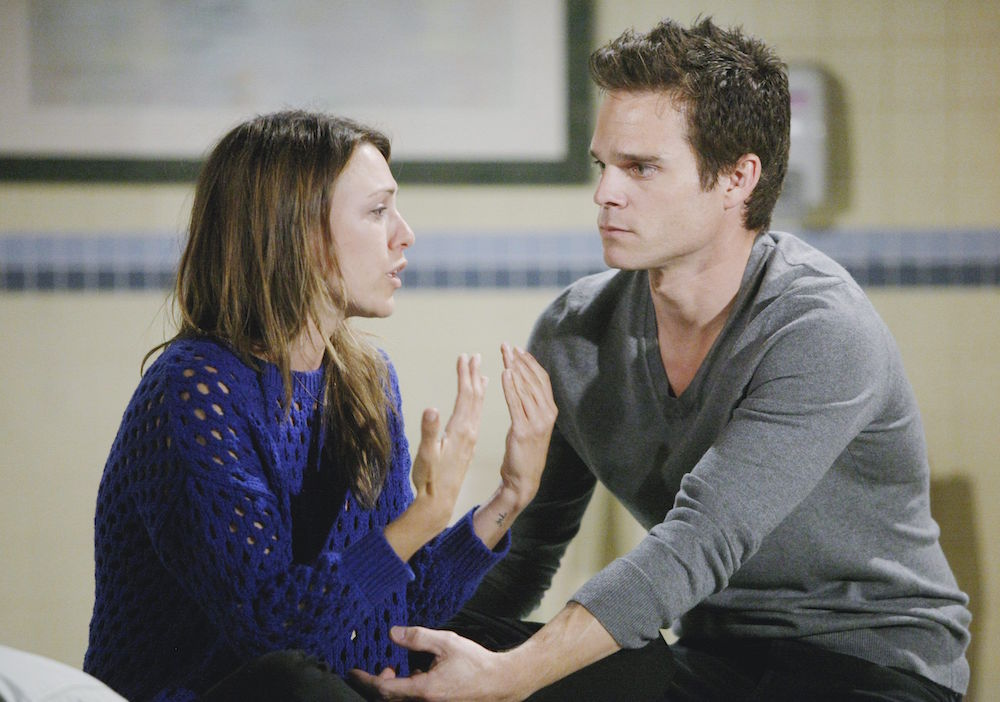 Y&R Chloe and Kevin - JPI