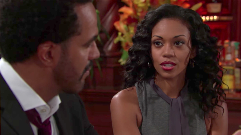 Y&R Neil and Hilary - CBS