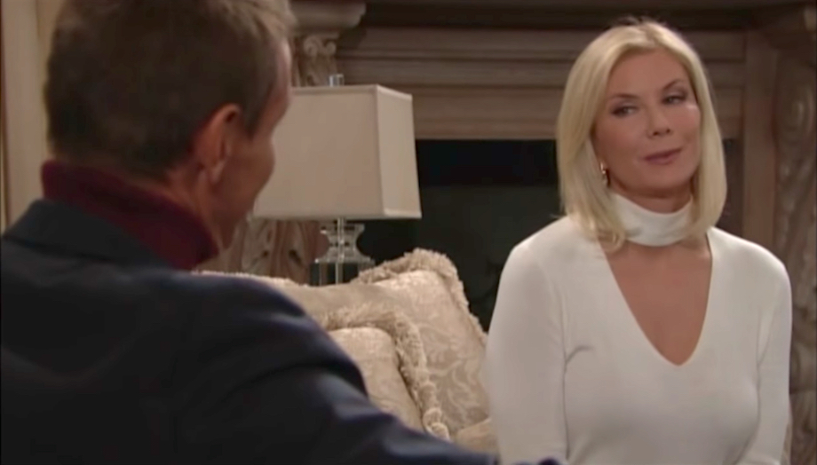 B&B Thorne Brooke - CBS