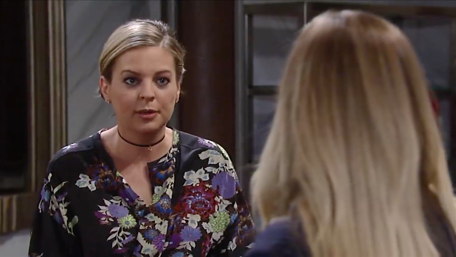 GH Maxie and Lulu - ABC