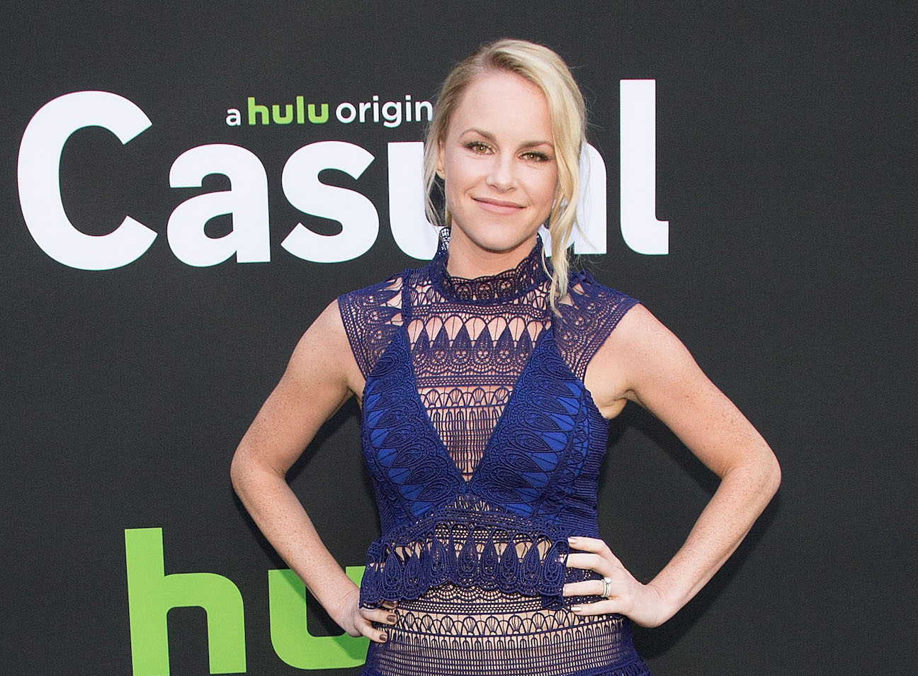 Julie Berman - Getty