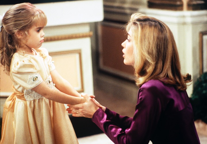 OLTL Starr and Blair - ABC