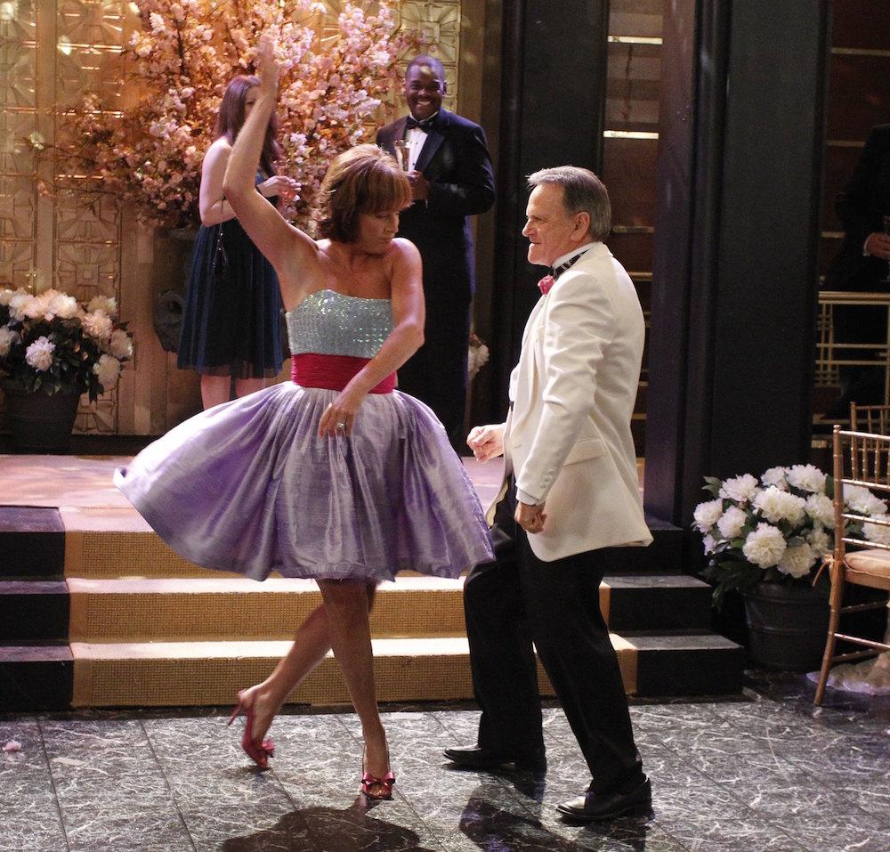 OLTL Bo and Nora Wedding Dance - ABC