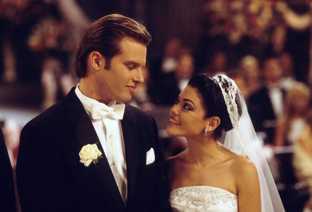 PASSIONS Ethan and Teresa Wedding - JPI