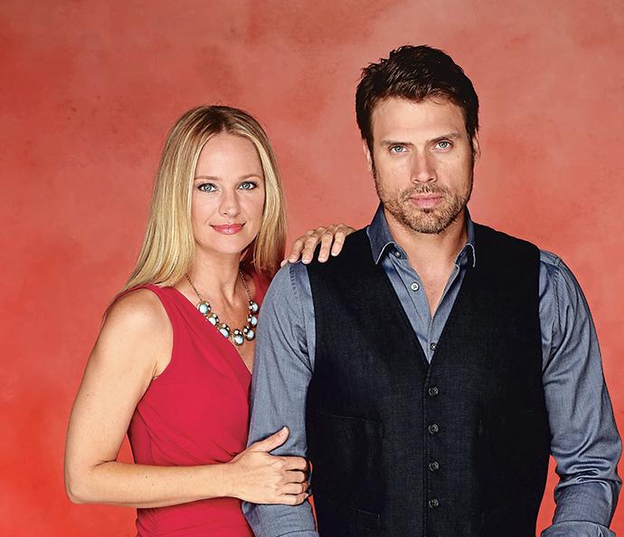 Sharon Case Nick Y&R