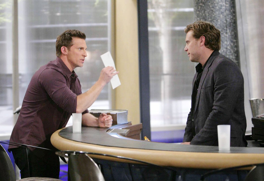 Y&R Dylan and Billy - JPI