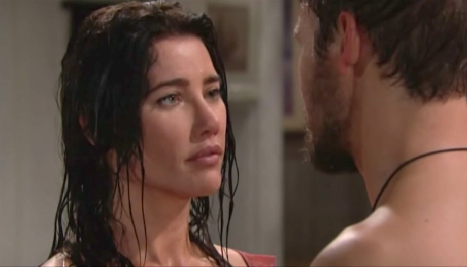 B&B Steffy and Liam - CBS