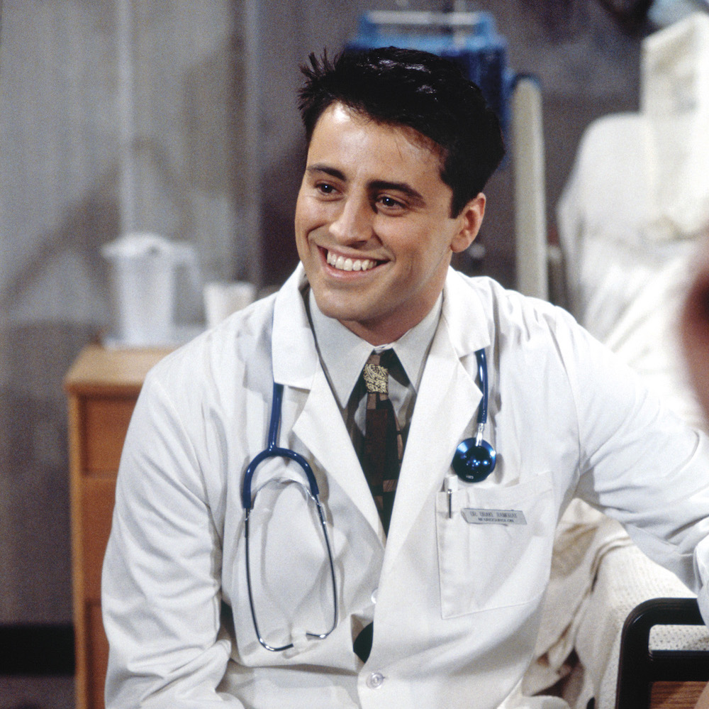 Dr. Drake Ramoray - NBC
