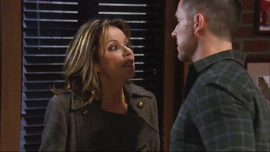 GH Alexis and Julian - ABC