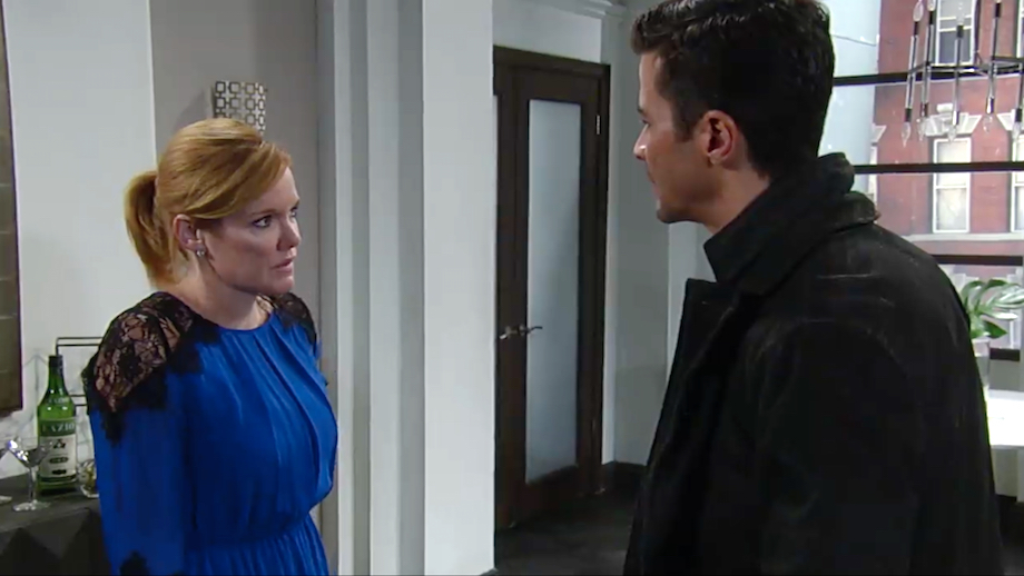 GH Ava and Griffin - ABC