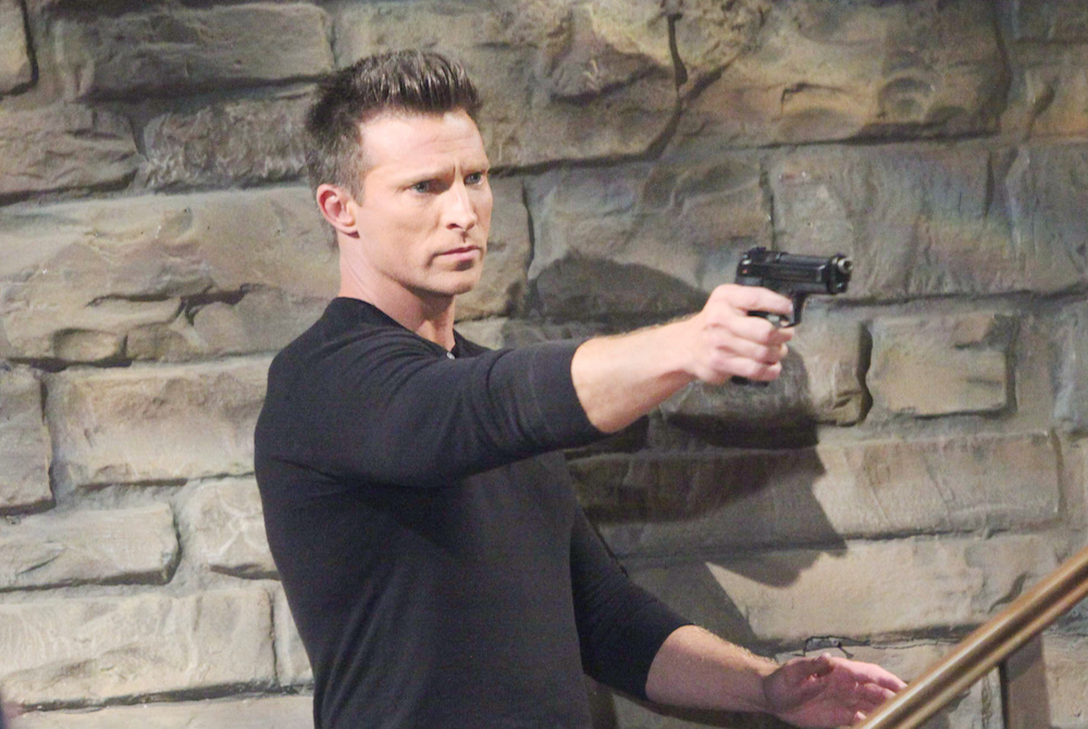 GH Jason with gun - JPI
