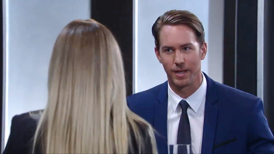 GH Lulu and Peter - ABC