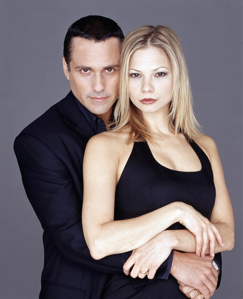 GH Sonny and Carly (Braun) Gallery - ABC