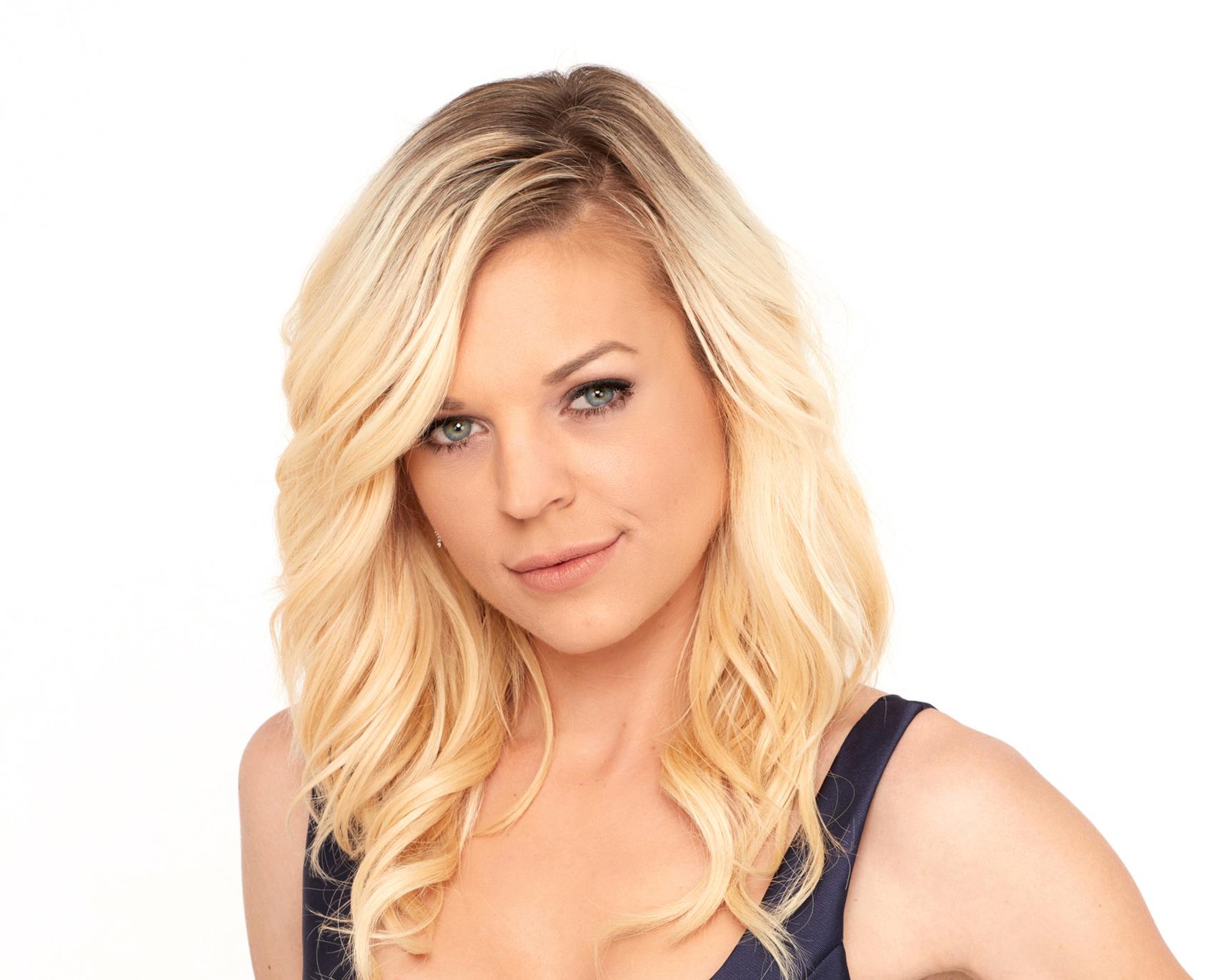Kirsten Storms - ABC