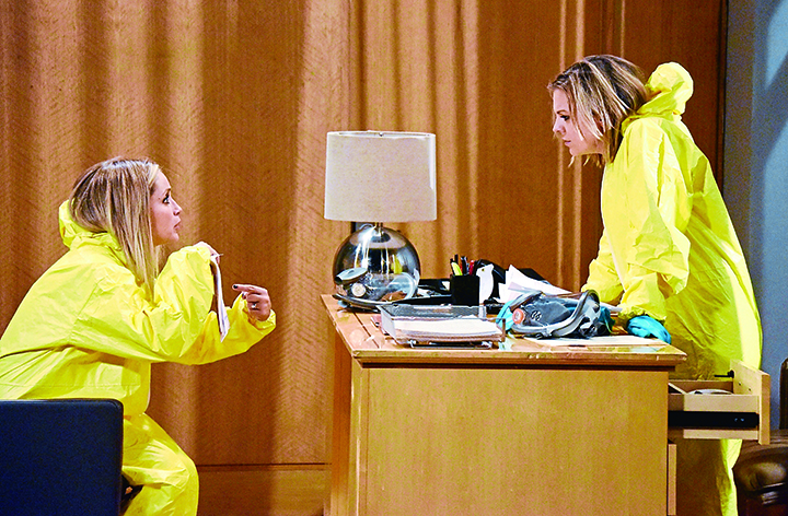 GH Maxie and Lulu HazMat - JPI